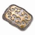 Phoenix Belt Buckle (Gold)